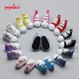 Обувь для куклы, цвет: БЕЛЫЙ. Размеры:5*2.5cm