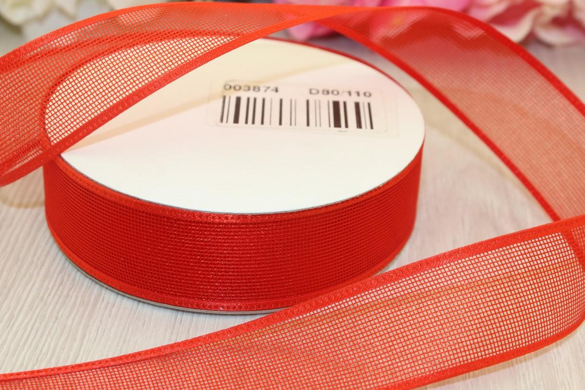 Декоративная лента 25мм (D80/110 ) - 1м